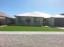 Prestige 38mm artificial lawn in Baldivis, Rockingham