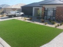 Prestige 38mm artificial lawn in Golden Bay, Mandurah