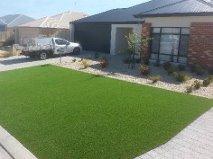 Prestige 38mm artificial lawn in Golden Bay, Mandurah