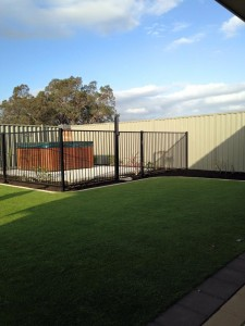 lPrestige artificial lawn South Yunderup, Mandurah Luke 3
