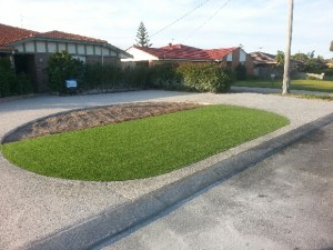 Ray Hargreaves, Prestige 38mm Rockingham Artificial lawn and synthetic grass fake