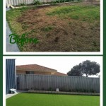 Mirage 30mm Syntehtic lawn in Safety Bay, Rockingham