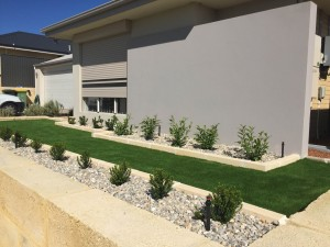 Baldivis Prestige synthetic lawn, artificial lawn and fake grass turf 3