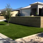 Plush Dawesvile synthetic lawn, artificial lawn and fake grass turf