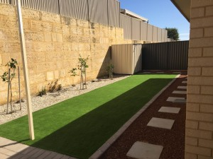 Prestige Baldivis Rockingham synthetic lawn, artificial lawn and fake grass turf