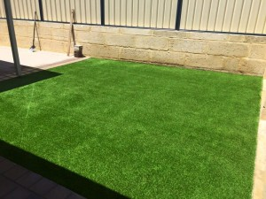 Prestige, Baldivis synthetic lawn, artificial lawn and fake grass turf