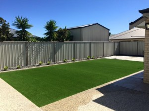 Prestige Bunbury synthetic lawn, artificial lawn and fake grass turf (2)