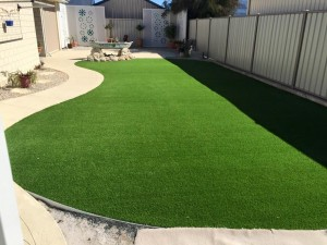 Prestige Bunbury synthetic lawn, artificial lawn and fake grass turf