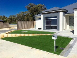 synthetic lawn, artificial lawn and fake grass turf 4