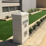 synthetic lawn, artificial lawn and fake grass turf 7