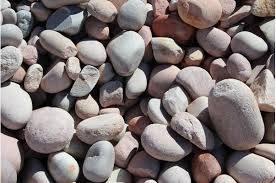 Decorative stones - Boyup